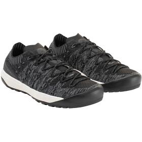 Mammut Hueco Knit Low Zapatillas Mujer, black/titanium